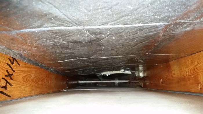 Commercial Air duct cleaning south carolina
