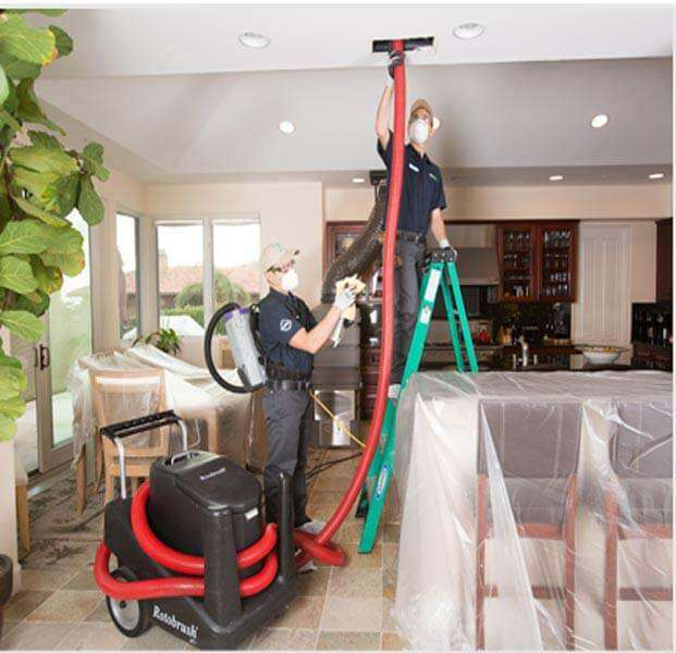 Air Duct Cleaning Seabrook Island, SC