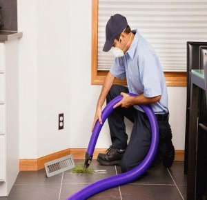 Air Duct Cleaning Summerville, SC